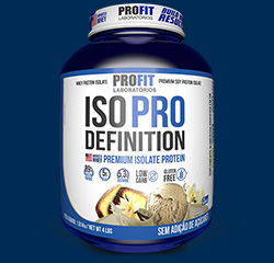 ISO PRO DEFINITION